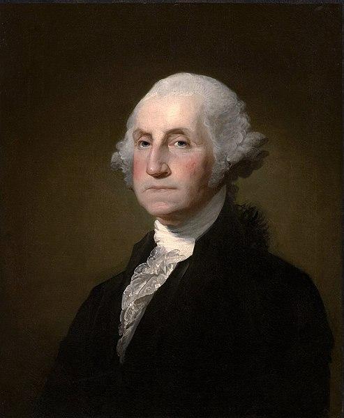 George Washington - Happy Birthday George