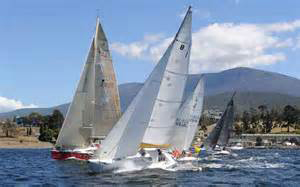 Royal Hobart Regatta Day