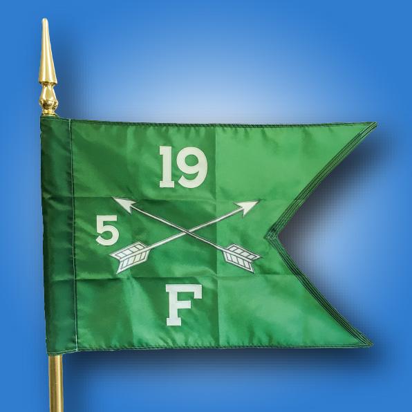 Custom Flag Company Burgee