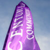 Custom Flag Company Century Communities Custom Feather Flag
