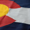 Custom Flag Company Colorado Flag Sewn