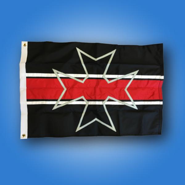 Flag of the week - Maltese