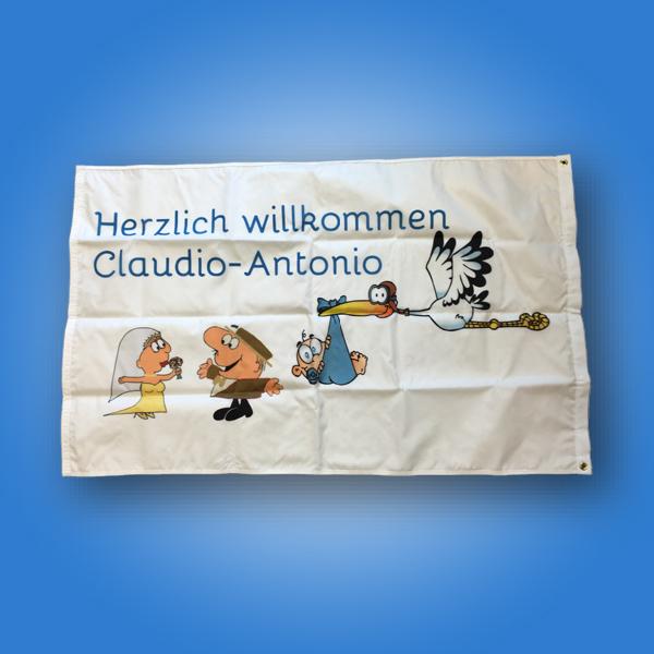 Flag of the Week!!- Herzlich