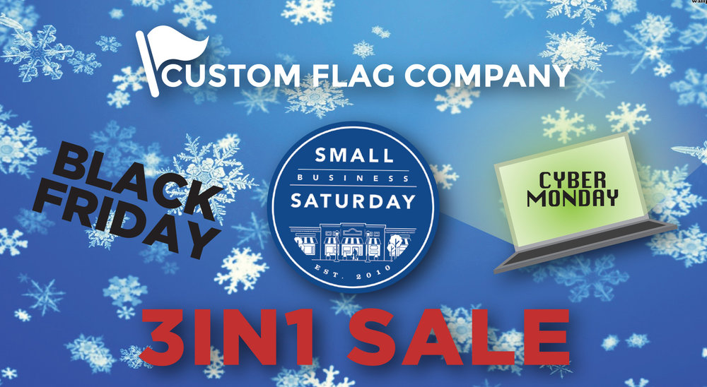 Custom Flag Company SALE! | Custom Flag Company