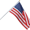 us-outdoor-star-bracket-flag-set