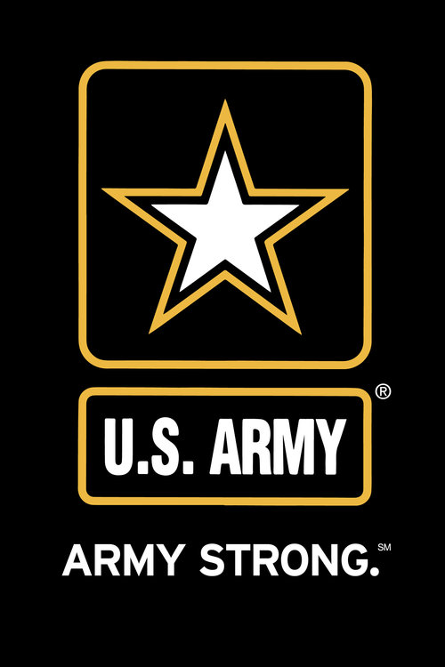 Custom Flag Company US Army Strong Garden Flag