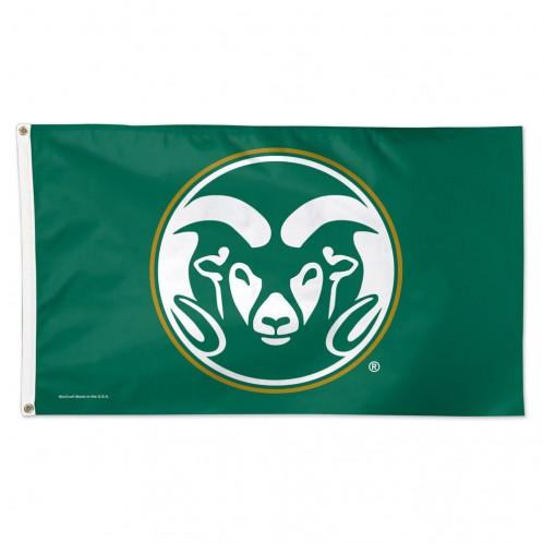 Custom Flag Company CSU Rams Flag