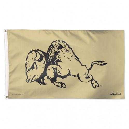 Custom Flag Company CU Buffaloes Vault Flag