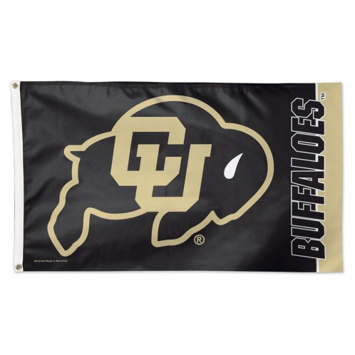 Custom Flag Company CU Buffaloes Flag