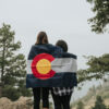 Custom Flag Company Colorado Nylon Flag