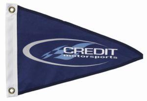 Custom Flag Company Pennant