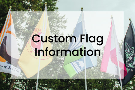 Display of multiple custom flags in Colorado