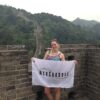 Jessica Roybal_Great Wall of China_June 2014