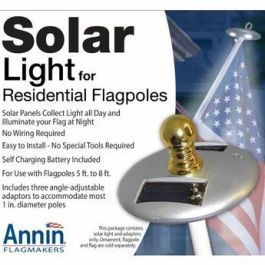 Solar Light for Residential