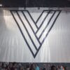V Church Flag