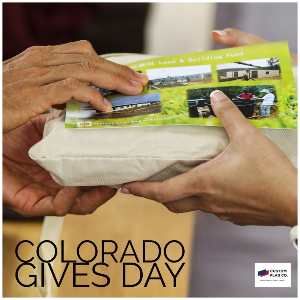 Colorado giving day 2019