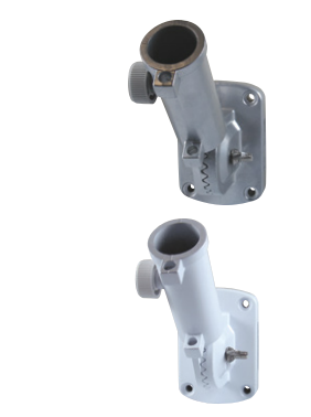 Adjustable Aluminum Brackets