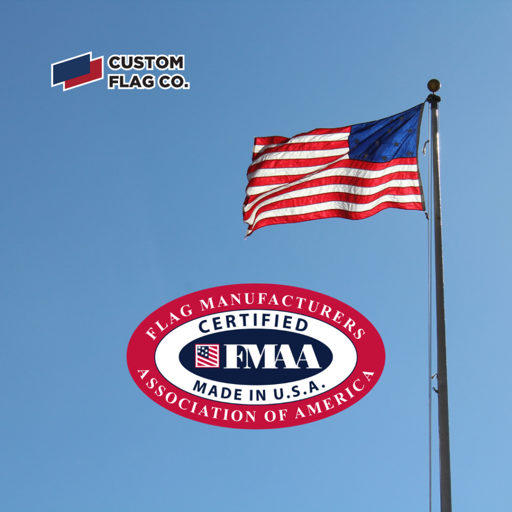 Is Your Flag Made in the USA?