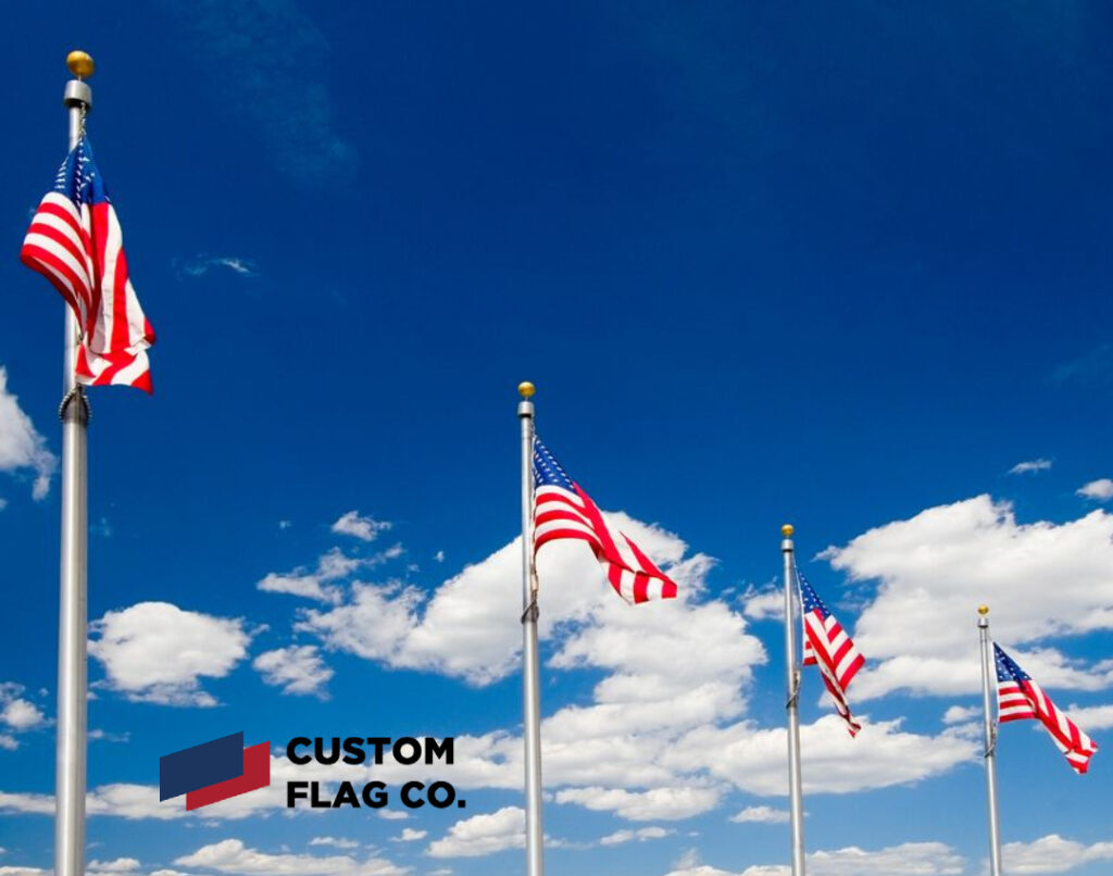 US Flag Etiquette