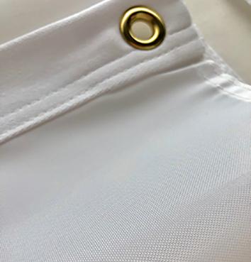 Nylon-flag-material