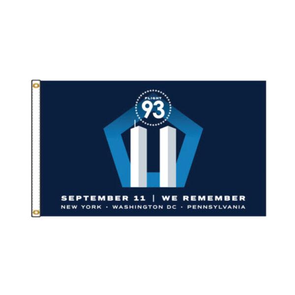 9-11 Flight 93