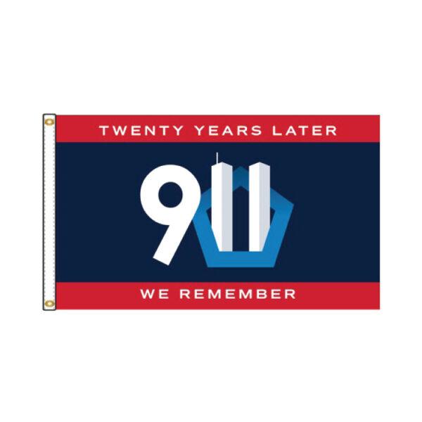9-11 Twenty Years Later Pentagon