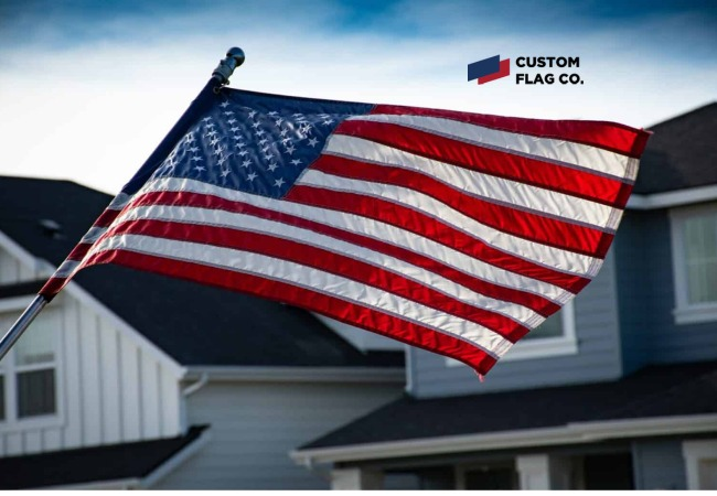 Can HOAs Restrict Flags and Flagpoles
