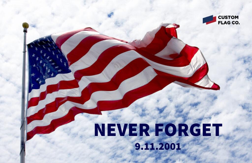 20 Year Anniversary of 9/11