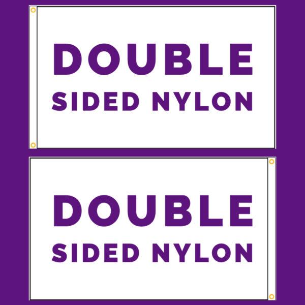 Double Sided Nylon