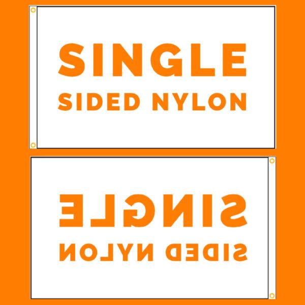 Single Sided Nylon